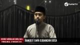Bangkit Dari Kubangan Dosa – Ustadz Abdullah Zaen, MA