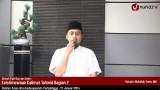 Keistimewaan Kalimat Tahmid Bagian 2 – Ustadz Abdullah Zaen, MA
