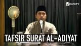 Tafsir Al Quran Surat Al Qoriah Ayat 9,10,11 – Ustadz Abdullah Zaen