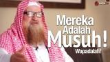 Fatwa Ulama: Syiah, Mereka adalah Musuh, maka Waspadalah! – Syaikh Dr. Muhammad Musa Alu Nashr