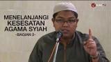 Menelanjangi Kesesatan Agama Syiah (Bagian 2) – Ustadz Firanda Andirja