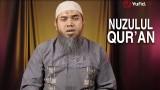 Tausiyah Ramadhan 16: Nuzulul Quran – Ustadz Afifi Abdul Wadud