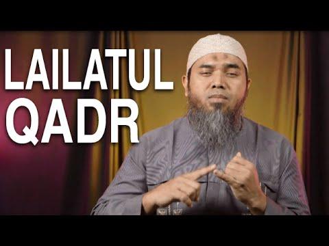 Tausiyah Ramadhan 17: Lailatul Qadr – Ustadz Afifi Abdul Wadud