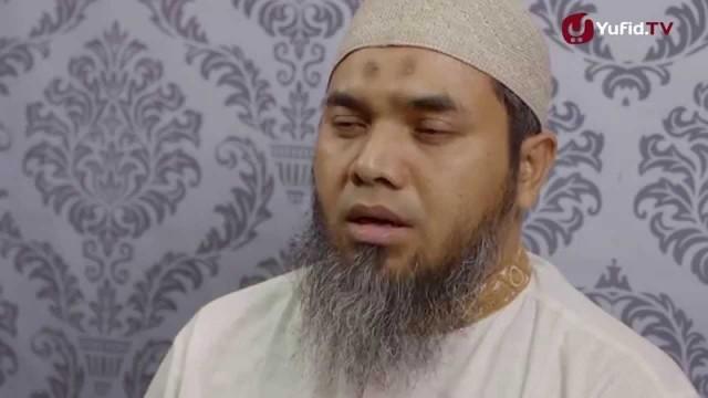 Tausiyah Ramadhan 5 : Waktunya Kaum Muslimin Bergembira – Ustadz Afifi Abdul Wadud
