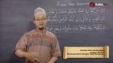 Tausiyah Ramadhan 9: Puasa Tidak Puasa Sama Saja? – Ustadz Aris Munandar