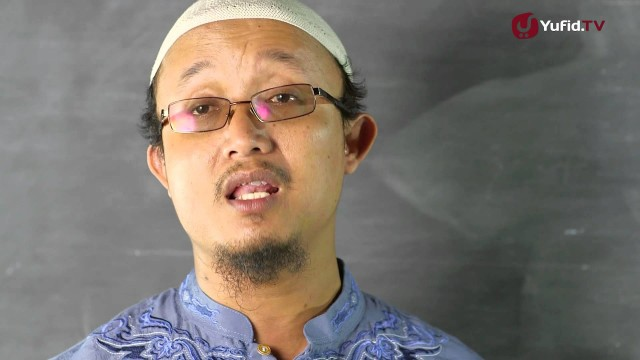 Serial Kajian Anak (35): Khitan Perempuan – Ustadz Aris Munandar