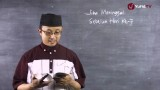 Serial Kajian Anak (54): Aqiqah Untuk Anak Yang Meninggal – Ustadz Aris Munandar