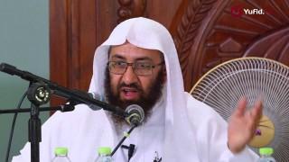 Tanya-Jawab Mengenai ISIS dan Pemerintahan – Syaikh Abdul Malik Al-Jazairy