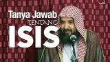 Tanya Jawab: Tentang ISIS (Daulah Islam Irak dan Syam) – Prof. Dr. Syaikh Sulaiman Ar-Ruhaili