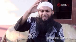 Nasihat Islami: Jangan Marah – Ustadz Dr. Syafiq Basalamah, M.A.
