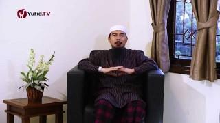 Resep Agar Istiqomah Setelah Ramadhan – Ustadz Muhammad Elvi Syam, M.A.