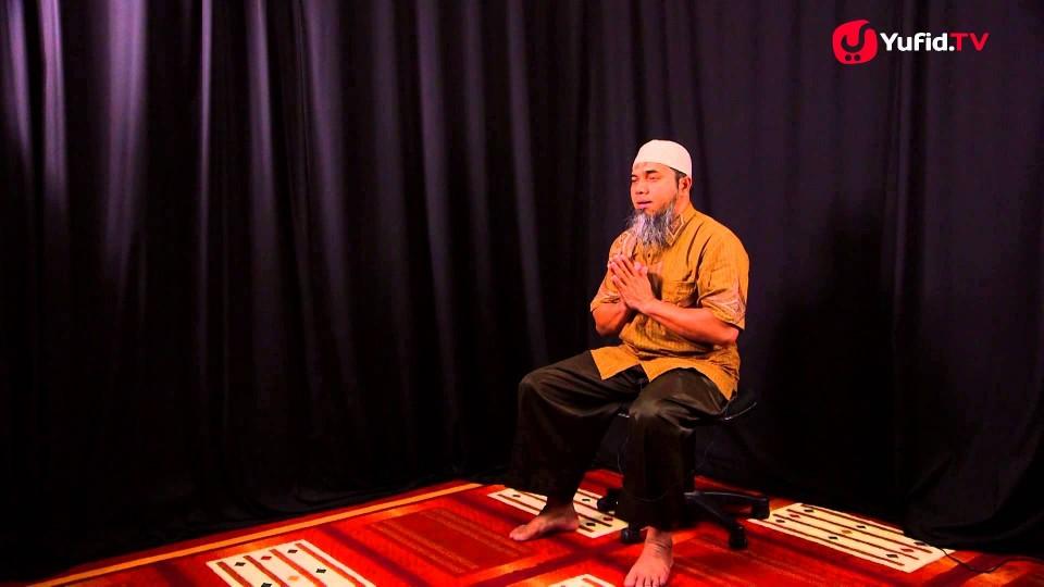Serial Aqidah Islam (51): Penjelasan Empat Kaidah Syirik Tawassul – Ustadz Afifi Abdul Wadud