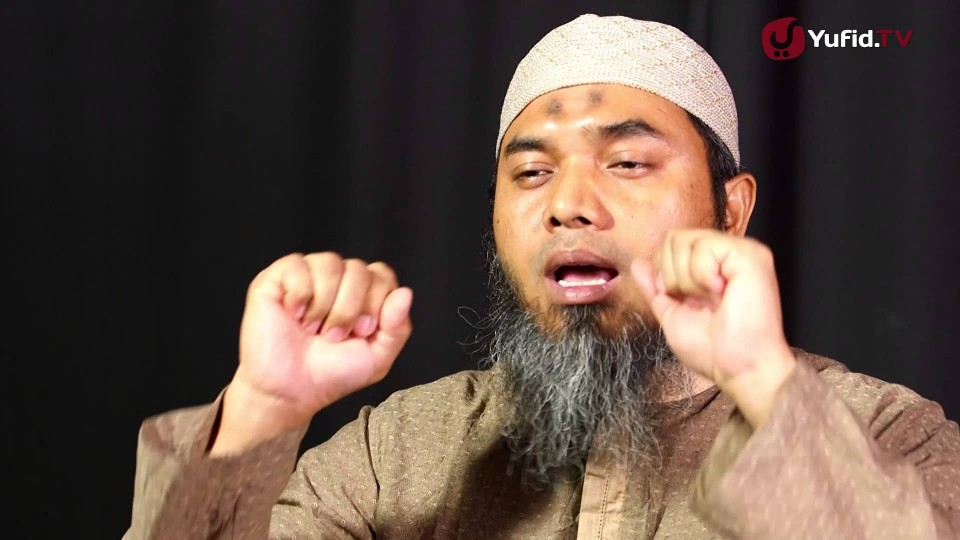 Serial Aqidah Islam (53): Pembatal Keislaman Yang Keempat – Ustadz Afifi Abdul Wadud