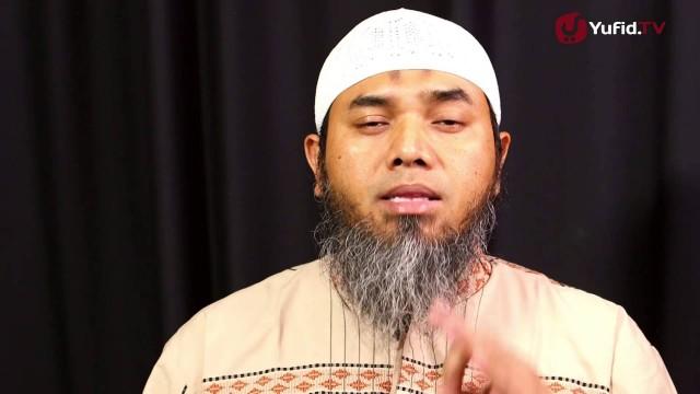 Serial Aqidah Islam 54: Pembatal Keislaman Kelima, Benci Islam – Ustadz Afifi Abdul Wadud