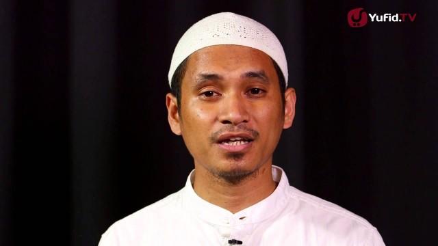 Serial Fikih Islam 2 – Episode 07: Keutamaan Haji – Ustadz Abduh Tuasikal