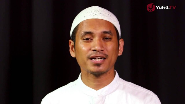 Serial Fikih Islam 2 – Episode 08: Menggapai Haji Mabrur – Ustadz Abduh Tuasikal