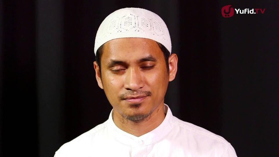 Serial Fikih Islam 2 – Episode 09: Syarat-Syarat Haji – Ustadz Abduh Tuasikal