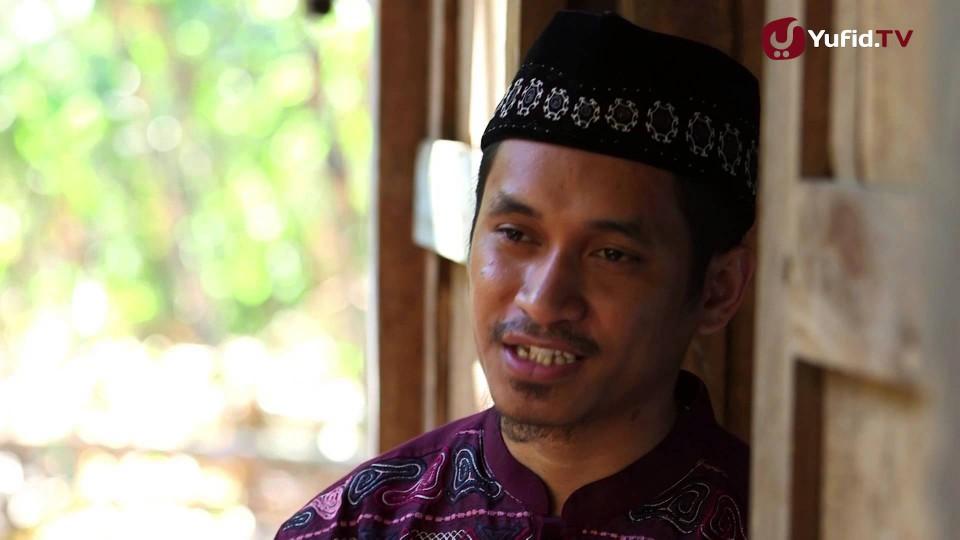 Serial Fikih Islam 2 – Episode 10: Apa Itu Qurban? – Ustadz Abduh Tuasikal