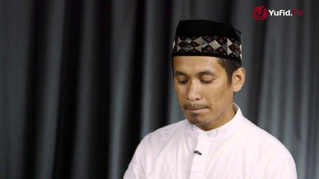 Serial Fikih Islam 2 – Episode 18: Wajib Haji – Ustadz Abduh Tuasikal