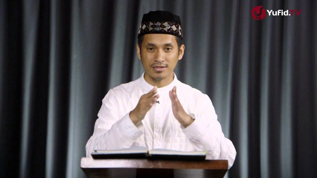 Serial Fikih Islam 2 – Episode 20: Batasan-Batasan Miqat – Ustadz Abduh Tuasikal