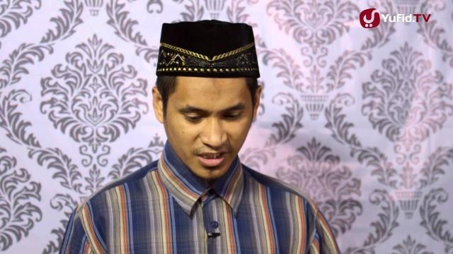 Serial Fikih Islam (46): Sholat Jenazah – Ustadz Abduh Tuasikal