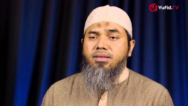Serial Haji Dan Qurban 02: Pelajaran Aqidah Dalam Talbiyah Dan Thawaf – Ustadz Afifi Abdul Wadud