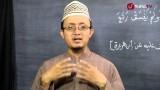 Serial Haji Dan Qurban 05: Syarat-Syarat Bersih Dari Dosa – Ustadz Aris Munandar