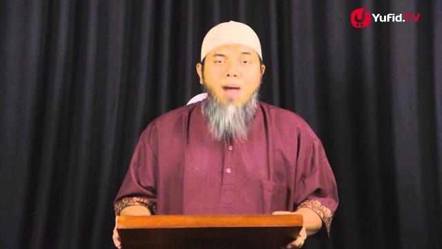 Serial Haji Dan Qurban 07: Dzulhijah Bulan Kebangkitan Amal – Ustadz Afifi Abdul Wadud