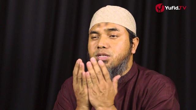 Serial Haji Dan Qurban 08: Manasik Haji, Hindari Ghuluw – Ustadz Afifi AbdulWadud