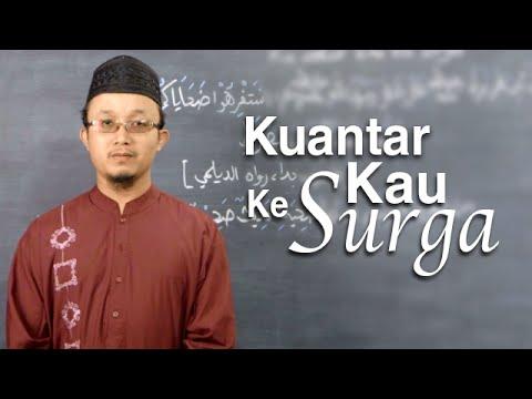 Serial Haji Dan Qurban 10: Kuantar Kau Ke Surga – Ustadz Aris Munandar
