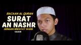 Bacaan Al Quran Riwayat Wars – Surat 110 An Nashr – Oleh Ustadz Abdurrahim