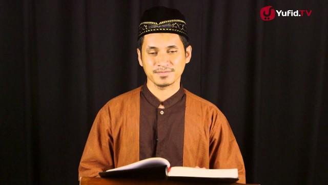 Serial Fikih Islam 2 – Episode 03: Taat Kepada Pemerintah – Ustadz Abduh Tuasikal