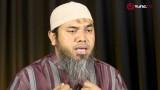 Serial Haji Dan Qurban 12: Pendidikan Dzikir Dan Tawakal – Ustadz Afifi Abdul Wadud