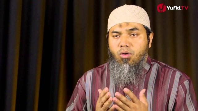 Serial Haji Dan Qurban 13: Pelajaran Haji, Taubat – Ustadz Afifi Abdul Wadud