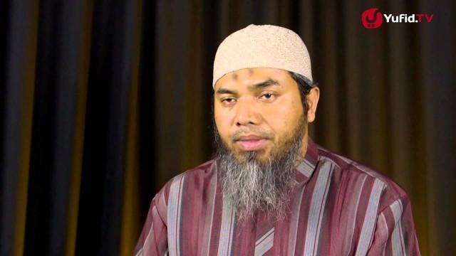 Serial Haji Dan Qurban 14: Haji Dalam Mengingat Kematian – Ustadz Afifi Abdul Wadud