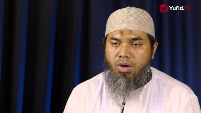 Serial Haji Dan Qurban 15: Haji Dan Takwa – Ustadz Afifi Abdul Wadud