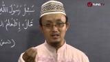 Serial Haji Dan Qurban 18: Amalan Khas Haji – Ustadz Aris Munandar