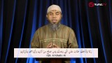 Serial Haji Dan Qurban 21: Haji Dan Ikatan Iman Yang Hakiki – Ustdaz Afifi Abdul Wadud