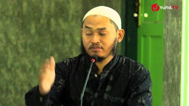Faidah-Faidah Dari Surat Al-Fatihah 3 – Ustadz Ari Wahyudi