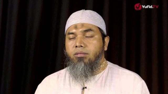 Serial Aqidah Islam 60: Pembatal Keislaman Kesembilan – Ustadz Afifi Abdul Wadud