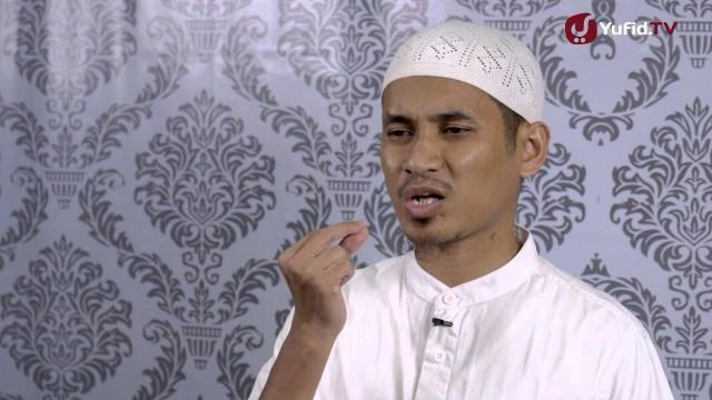 Serial Fikih Islam 2 – Episode 23: Hukum Gigi Palsu – Ustadz Abduh Tuasikal