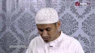 Serial Fikih Islam 2 – Episode 24: Mengenai Tukar Cincin – Ustadz Abduh Tuasikal