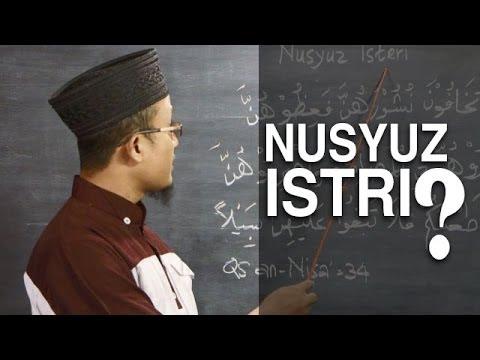 Serial Fikih Keluarga (47): Nusyuz Istri – Ustadz Aris Munandar