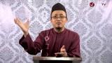Ceramah Singkat: Manakah Tahun Baru Kaum Muslimin – Ustadz Aris Munandar