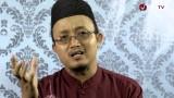Ceramah Singkat: Terompet Tahun Baru – Ustadz Aris Munandar
