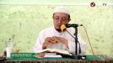 Fiqih Halal-Haram Makanan 3 – Ustadz Aris Munandar