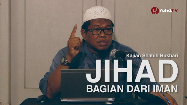 Menghidupkan Lalilatul Qadar dan Jihad Bagian dari Iman – Ustadz Abu Saad