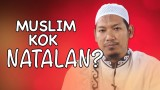 Muslim kok Natalan? – Ustadz Abu Ubaidah Yusuf As-Sidawy