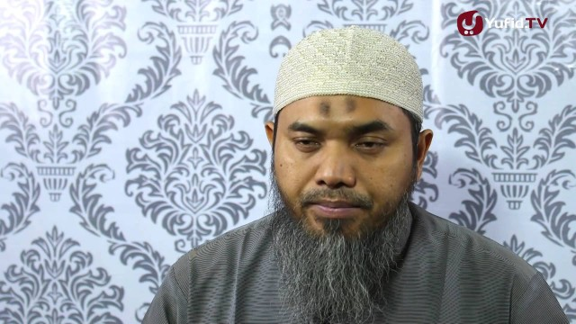 Serial Wasiat Nabi 45: Bekal Kematian, Jauhi Menzhalimi Orang – Ustadz Afifi Abdul Wadud