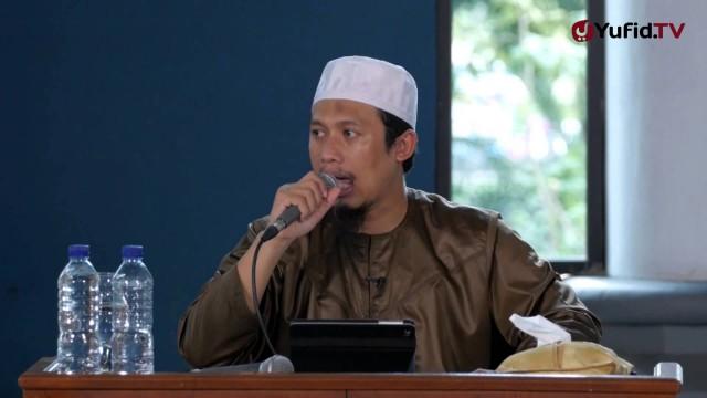 Kajian Umum : Sikap Ahlusunnah Terhadap Penguasa – Ustadz Abdurrahman Thoyyib, Lc.